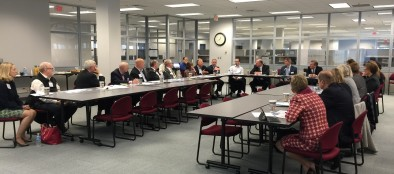 The LVEDC Workforce and Talent Supply Council held their inaugural meeting in November 2015.